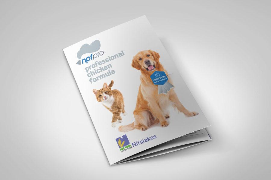 Brochure Design – Npf Pro