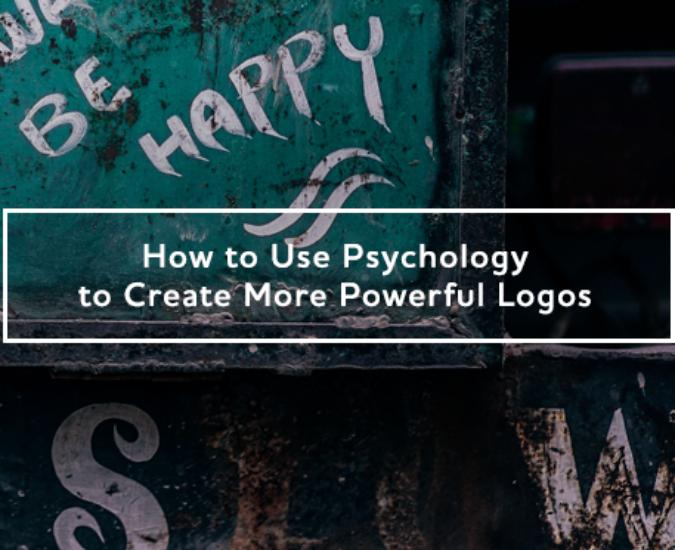 Create Powerful Logos Using Psychology