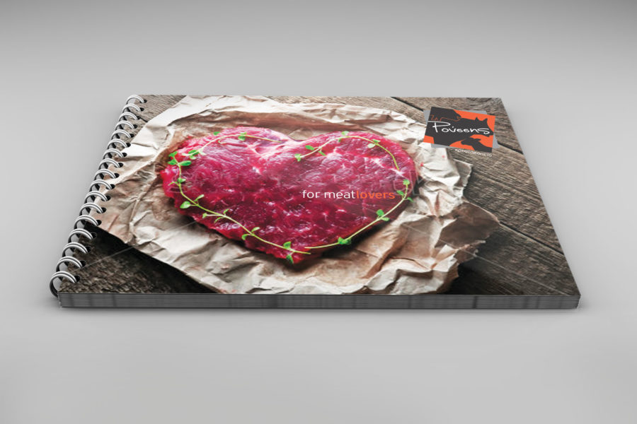 Brochure Design – Roussis