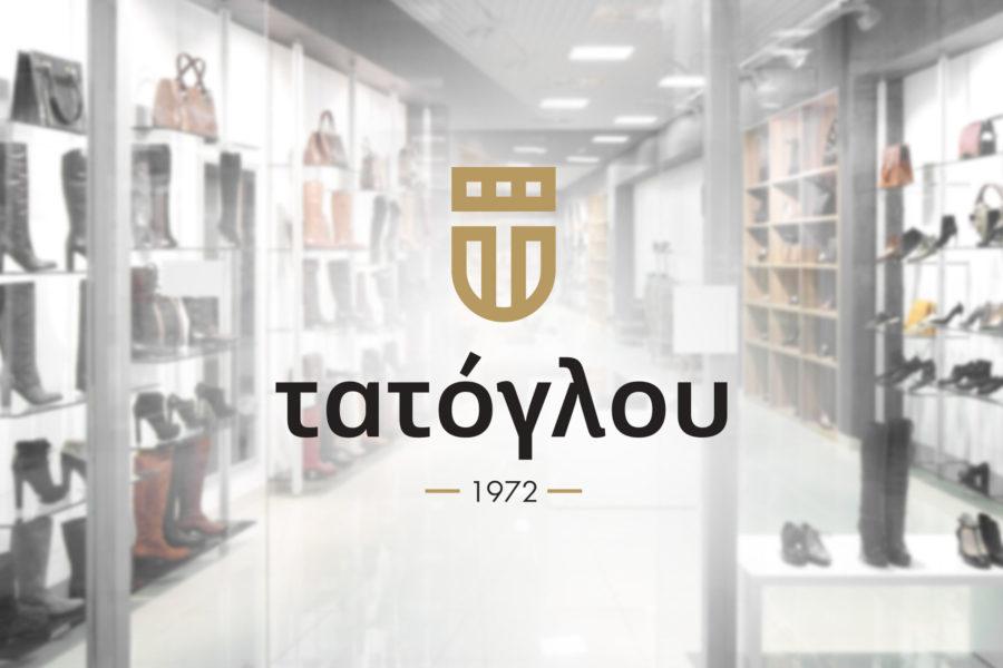 Logo Design – Tatoglou