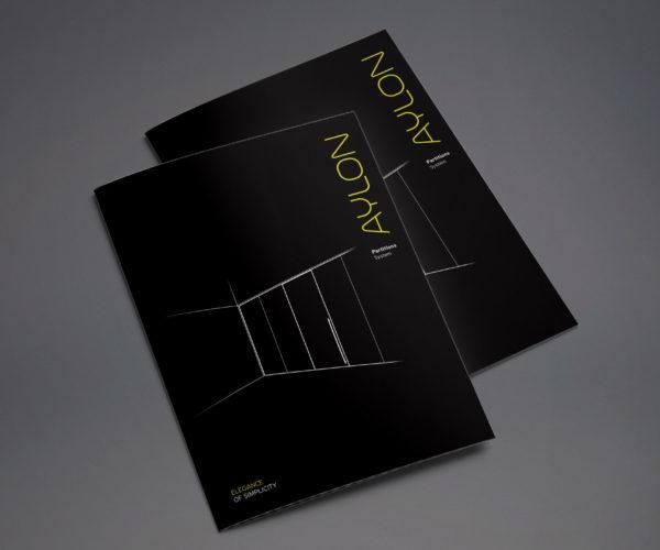 Catalog Design – Aylon