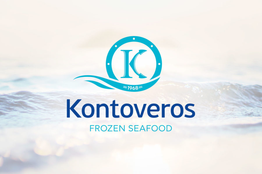 Logo Design – Kontoveros