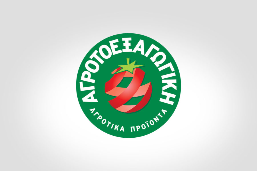 Agrotoexagogiki Logo