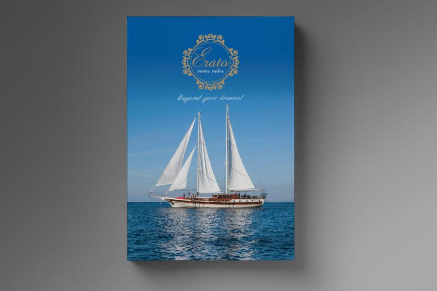 Erato Yacht Brochure