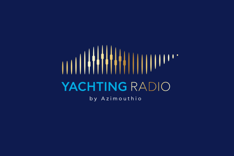 Yachting Radio Logo – Web Site