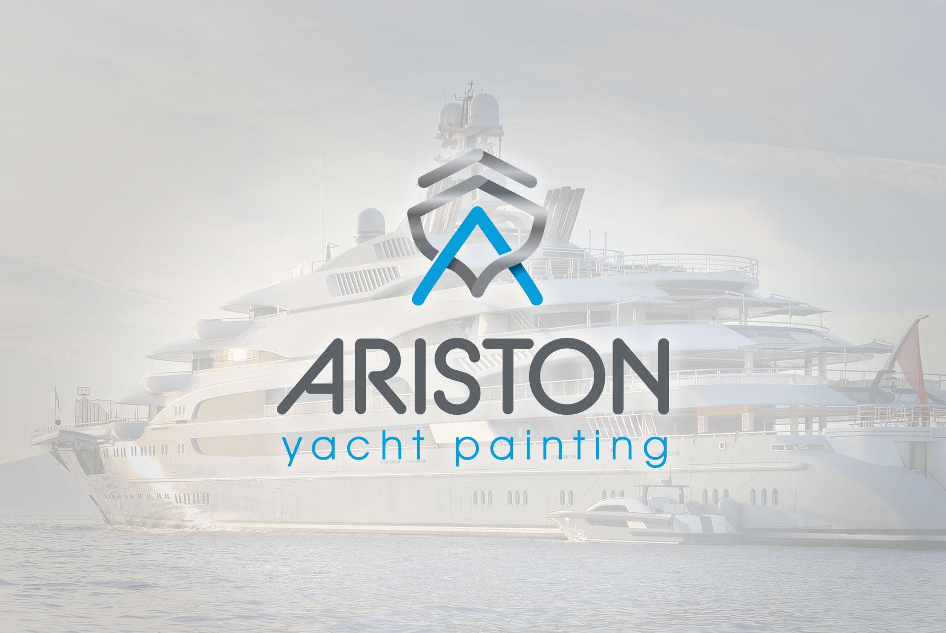 Ariston  – Logo & Corporate Identity