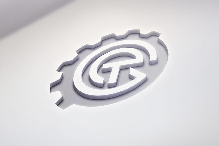 Get  – Logo & Corporate Identity
