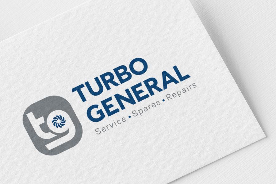 Turbo General  – Logo & Corporate Identity