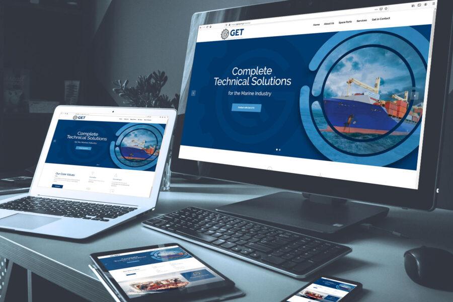 Get Web Site