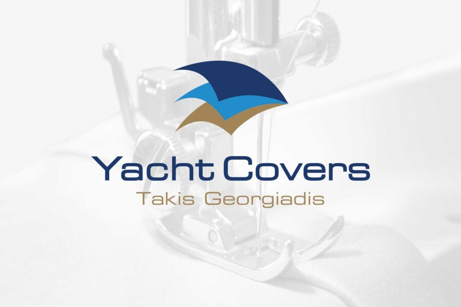 Logo Yacht Covers