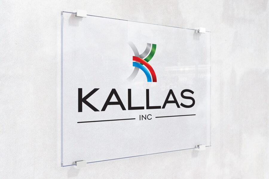 Logo Kallas Inc