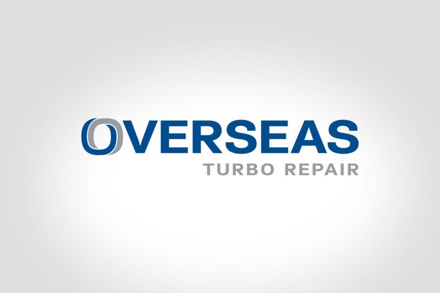 Logo Overseas Turbo Repair